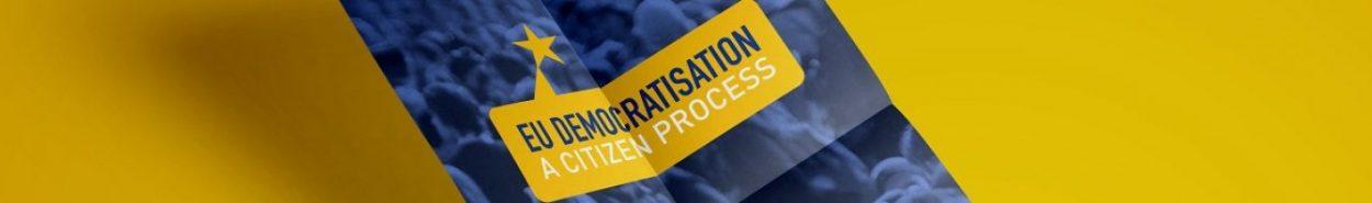 Listes transnationales européennes, une vraie bonne idée progressiste! (Marianne Ranke-Cormier)