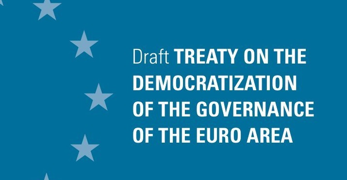"Comments on a proposed ""Treaty for the Democratisation of the Eurozone"" by Thomas Piketty and Friends (Christel Hahn)"