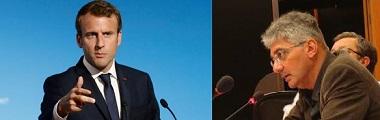 """De """"Biancheri Athènes 1998″ à """"Macron Athènes 2017″ : Mettre à niveau la démocratie prend 20 ans (FBN)"""