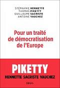 Piketty - livre tdem